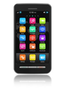 aplikace pro mobily